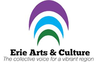 Arts Erie Logo